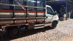 IVECO DAILY 55c17 240000km 2013/2013 Zanon Caminhões e Implementos