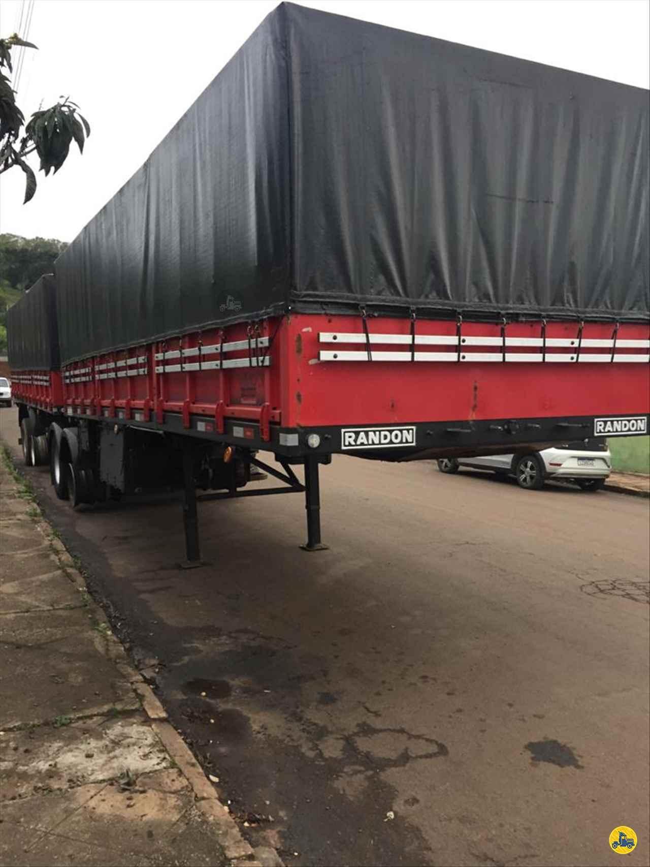 CARRETA BITREM GRANELEIRO Zanon Caminhões e Implementos PASSO FUNDO RIO GRANDE DO SUL RS
