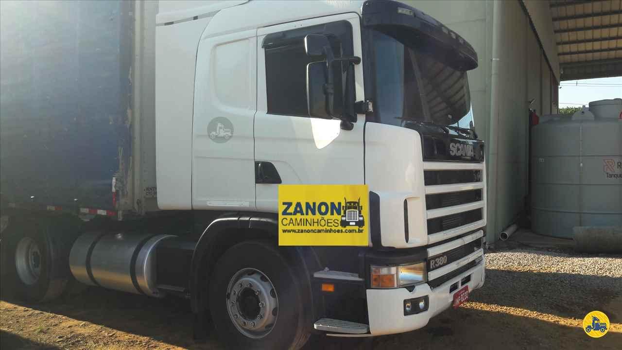 SCANIA 114 380 de Zanon Caminhões e Implementos - PASSO FUNDO/RS