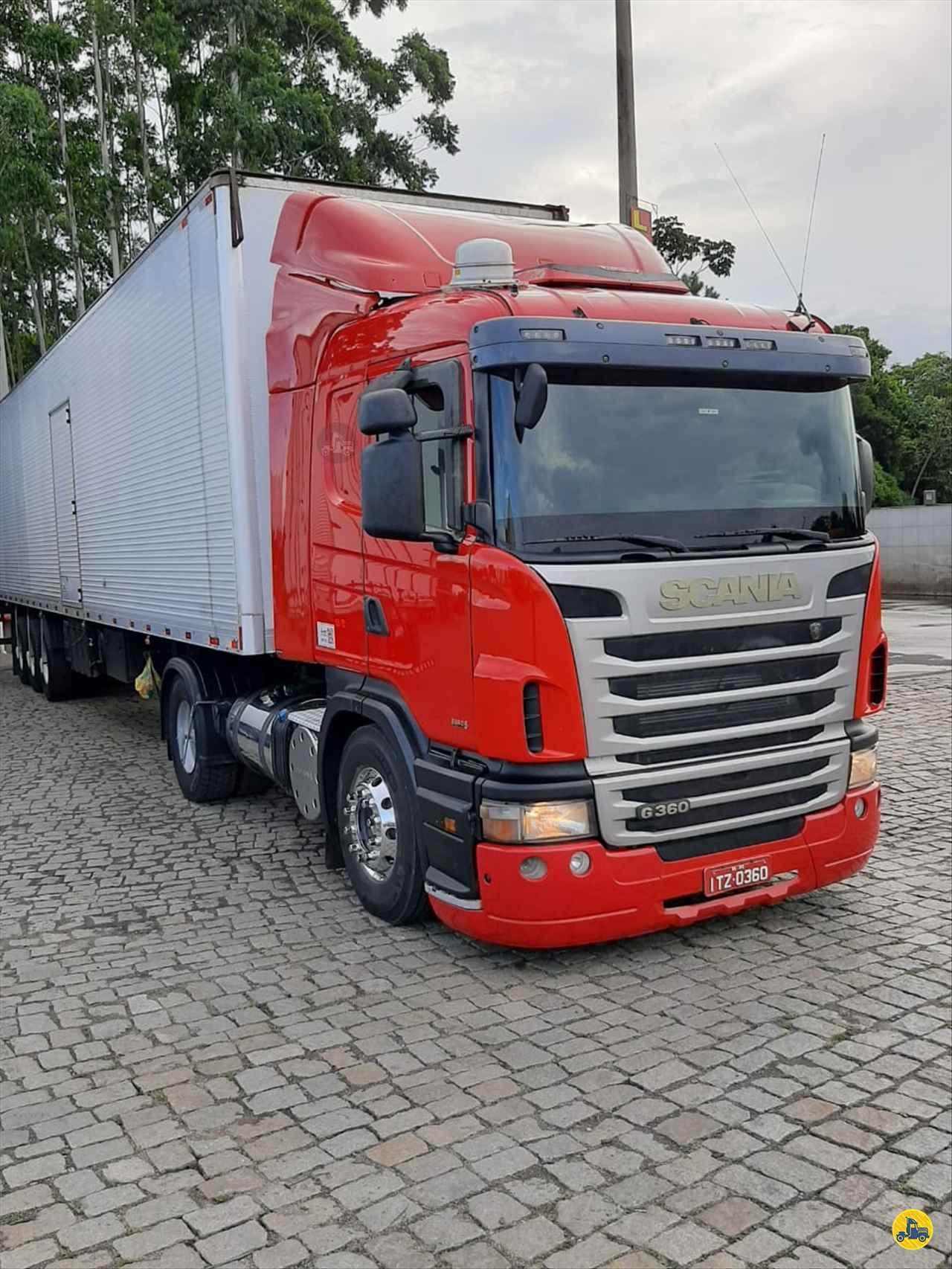 SCANIA 360 de Zanon Caminhões e Implementos - PASSO FUNDO/RS
