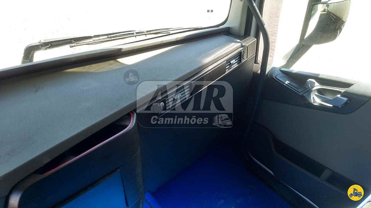 VOLVO VOLVO FH 460 320000km 2018/2018 AMR Caminhões
