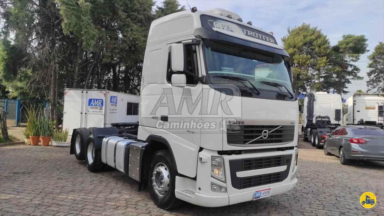 VOLVO FH 460 de AMR Caminhões - JUNDIAI/SP