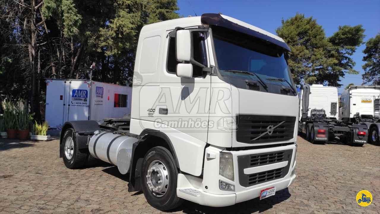VOLVO FH 400 de AMR Caminhões - JUNDIAI/SP