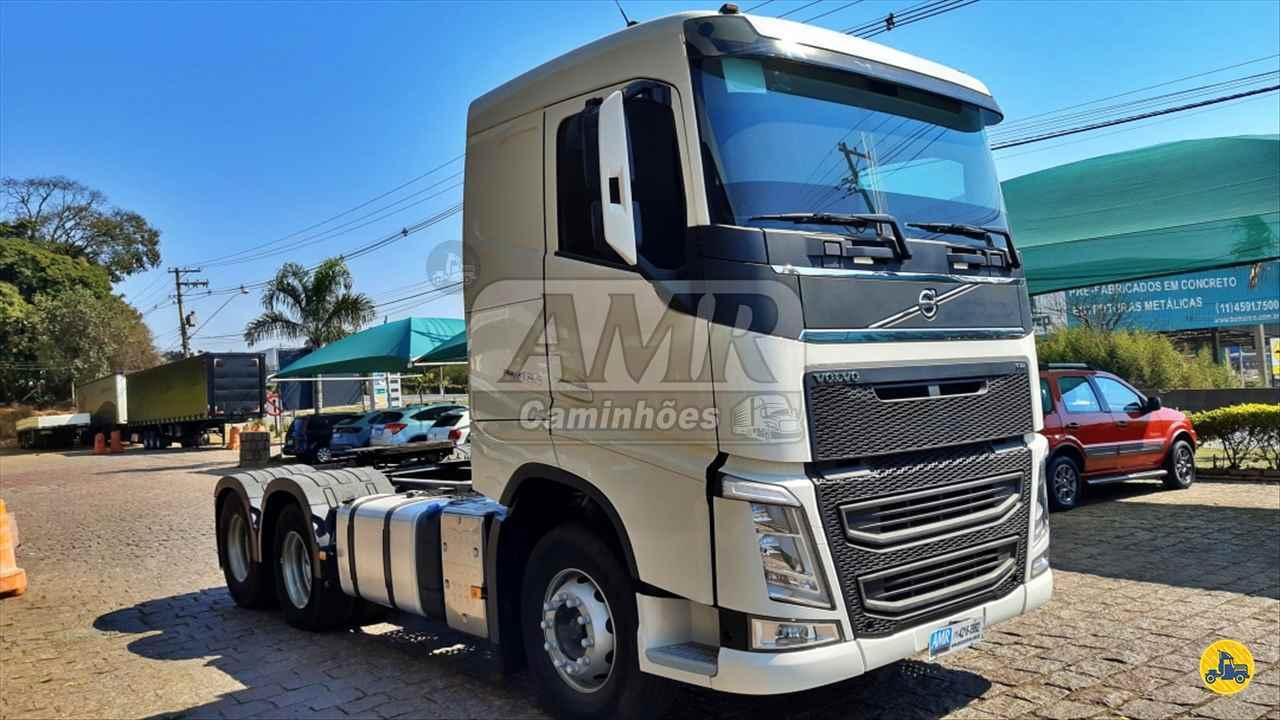 CAMINHAO VOLVO VOLVO FH 460 Cavalo Mecânico Truck 6x2 AMR Caminhões JUNDIAI SÃO PAULO SP
