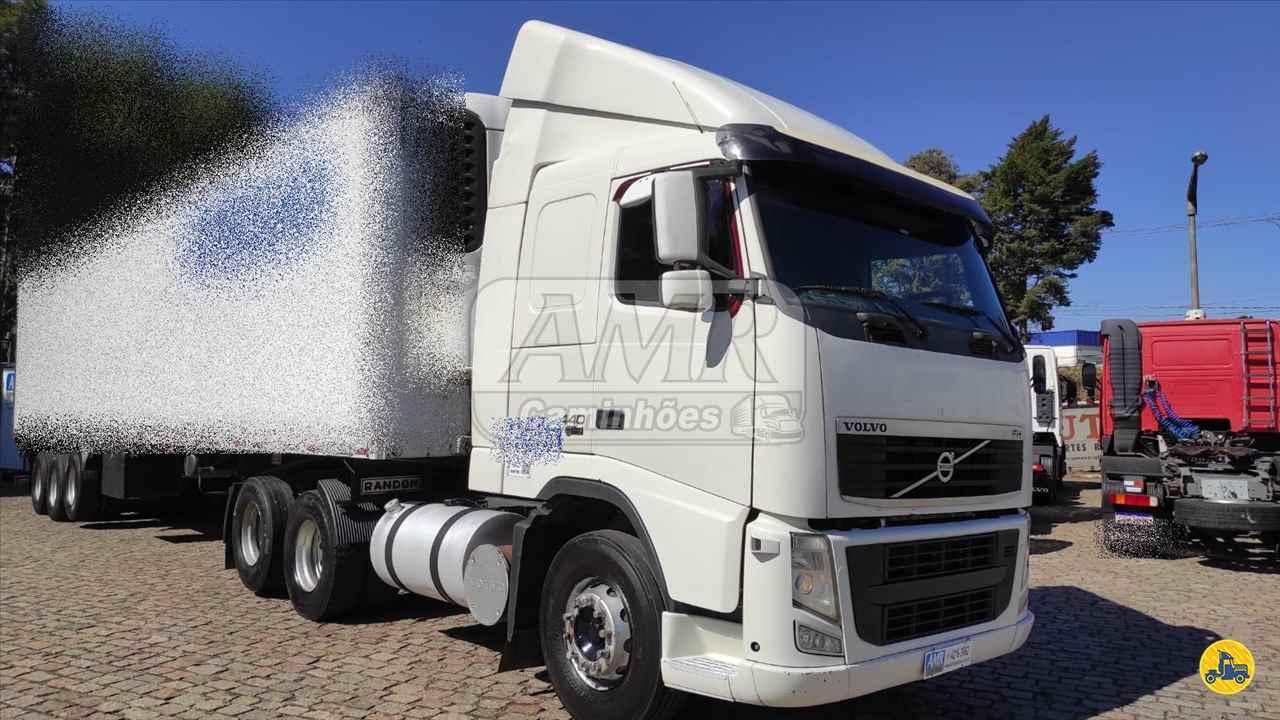 VOLVO FH 440 de AMR Caminhões - JUNDIAI/SP