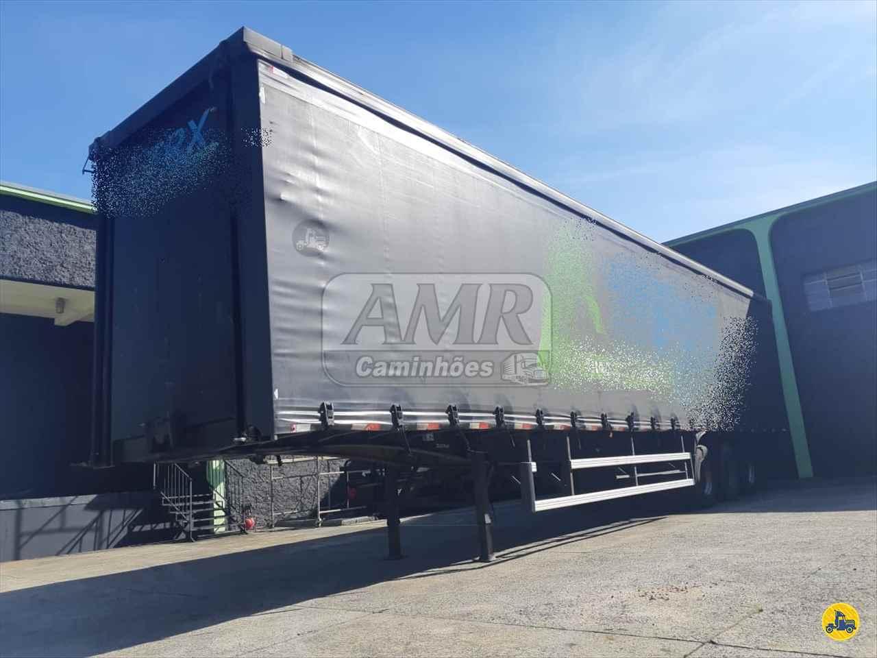 BAU SIDER de AMR Caminhões - JUNDIAI/SP