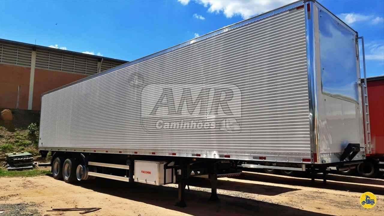 FRIGORIFICO de AMR Caminhões - JUNDIAI/SP