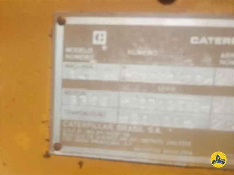 CATERPILLAR 140B  1984/1984 Maracavel Londrina Caminhões