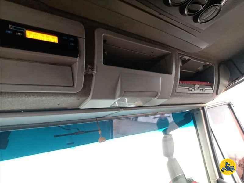 IVECO TECTOR 240E25 827000km 2011/2011 Maracavel Londrina Caminhões