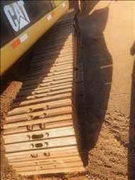 CATERPILLAR 320C  2005/2005 Maracavel Londrina Caminhões
