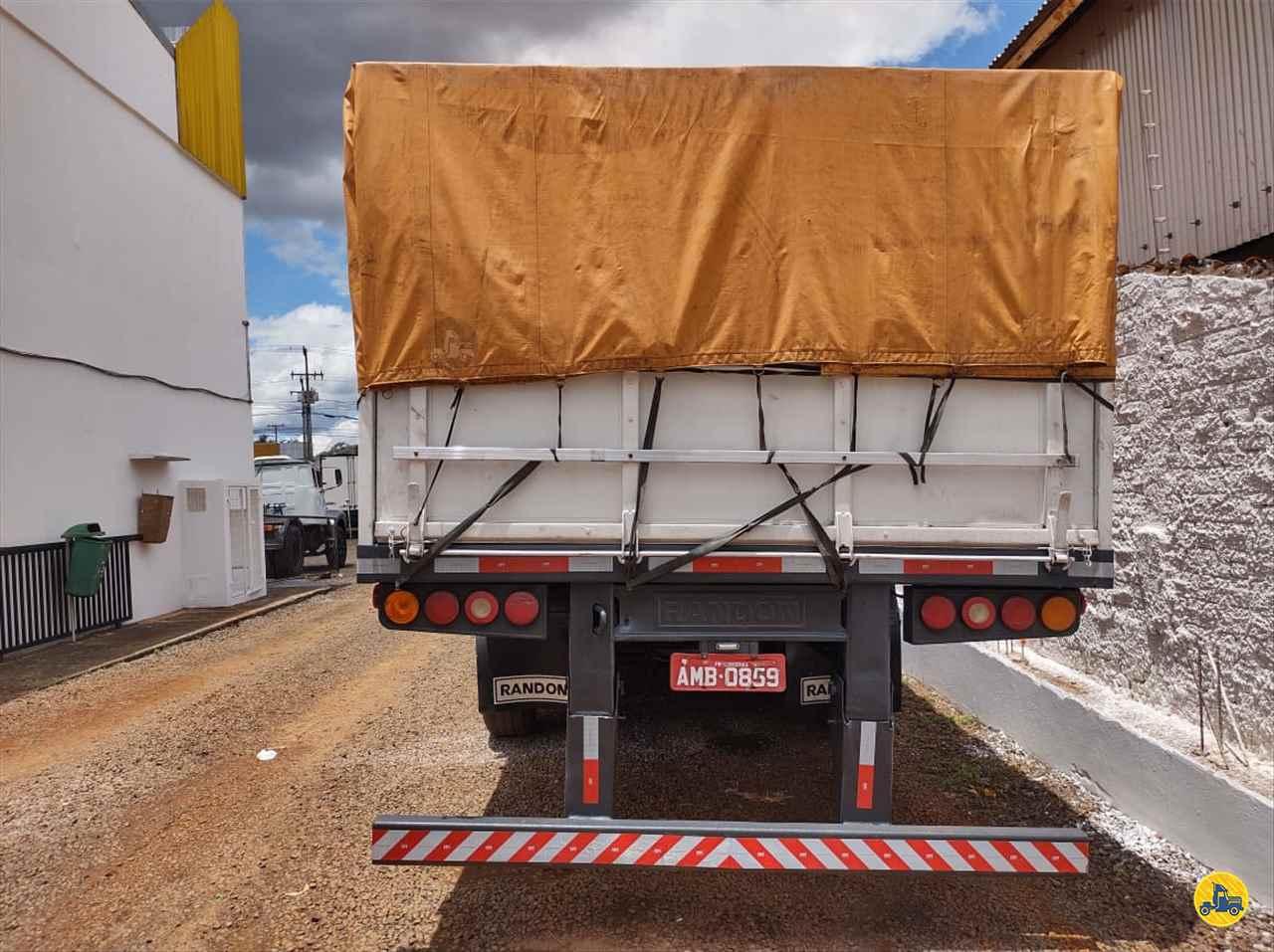 SEMI-REBOQUE GRANELEIRO  1995/1995 Maracavel Londrina Caminhões