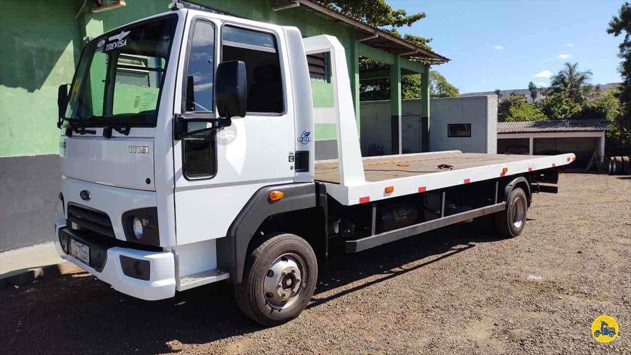 CAMINHAO FORD CARGO 1119 Plataforma Guincho 3/4 4x2 Maracavel Londrina Caminhões LONDRINA PARANÁ PR