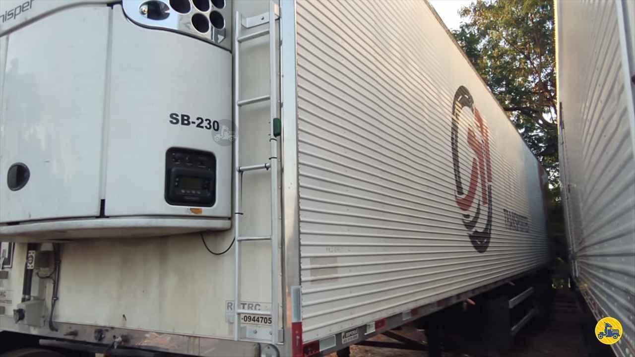 CARRETA SEMI-REBOQUE FRIGORIFICO Maracavel Londrina Caminhões LONDRINA PARANÁ PR