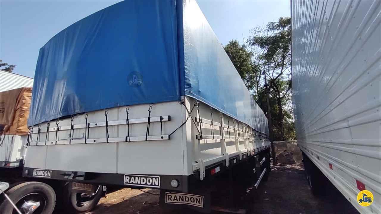 CARRETA SEMI-REBOQUE GRANELEIRO Maracavel Londrina Caminhões LONDRINA PARANÁ PR