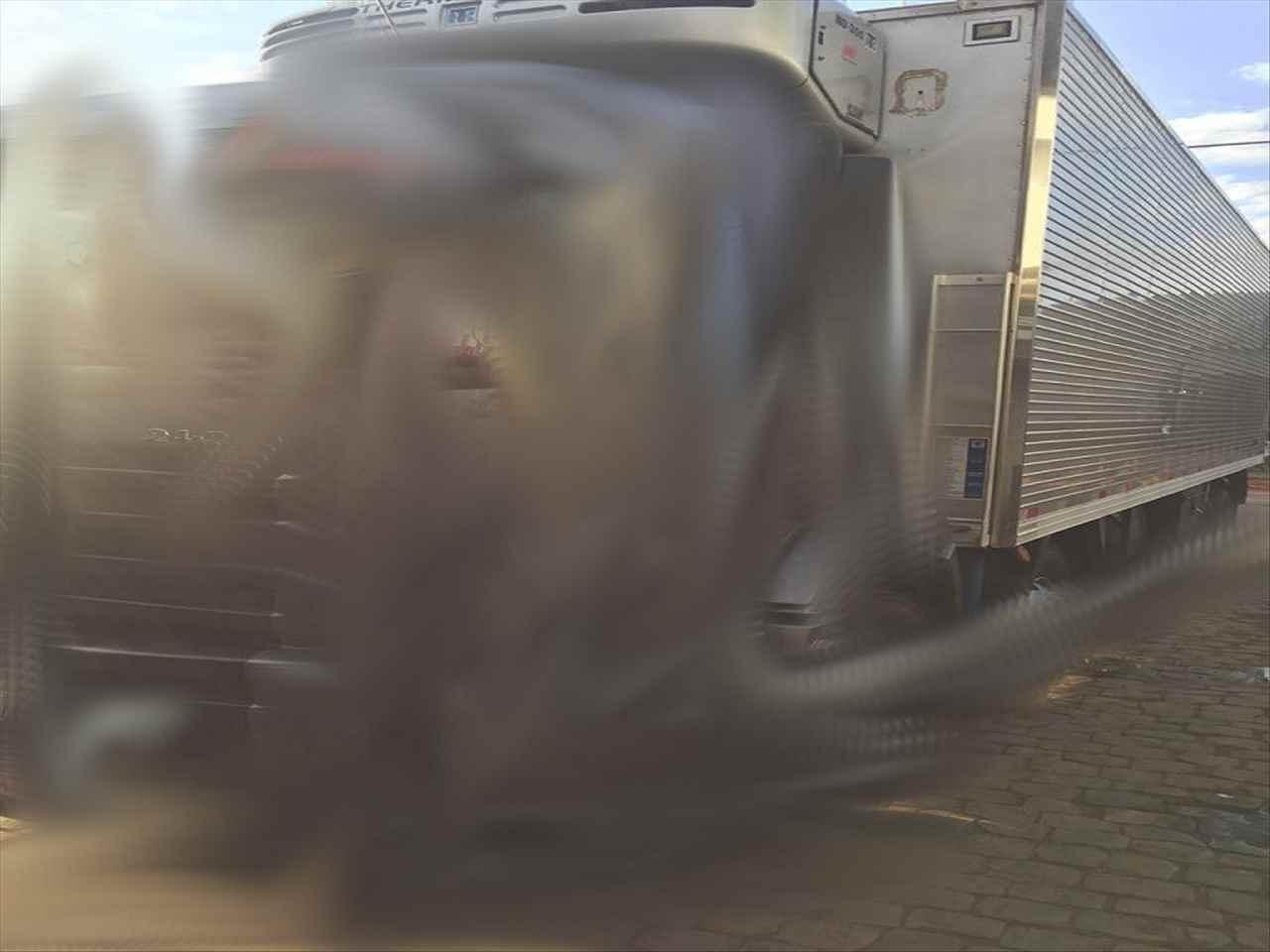 CARROCERIA SOBRE CHASSI  BITRUCK BAU TERMICO Maracavel Londrina Caminhões LONDRINA PARANÁ PR