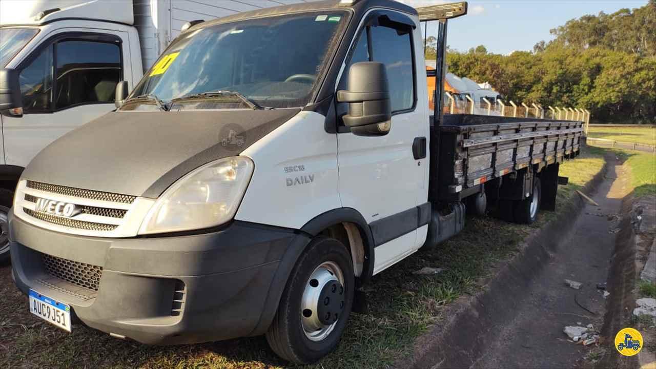 CAMINHAO IVECO DAILY 55c16 Carga Seca 3/4 4x2 Maracavel Londrina Caminhões LONDRINA PARANÁ PR