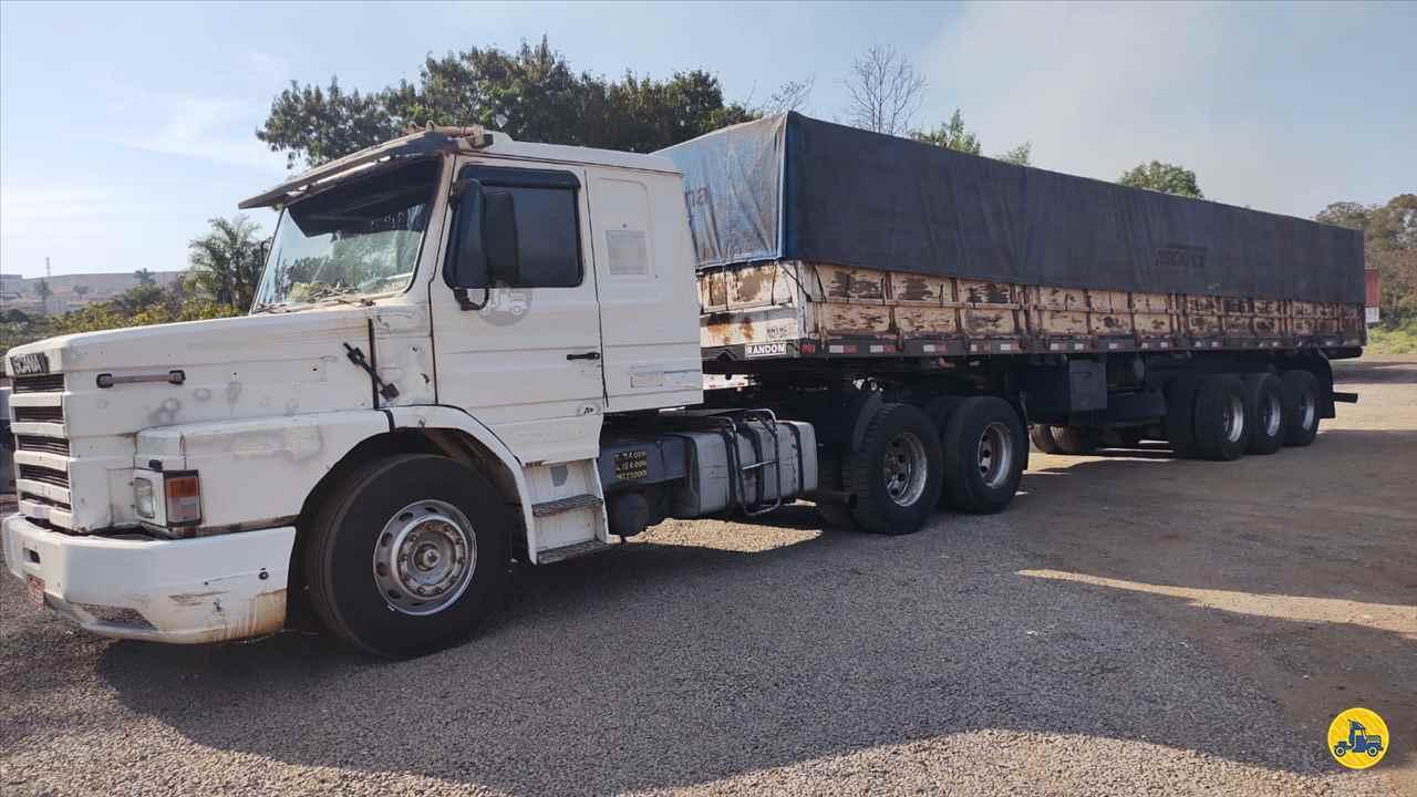 CAMINHAO SCANIA SCANIA 112 310 Graneleiro Truck 6x2 Maracavel Londrina Caminhões LONDRINA PARANÁ PR