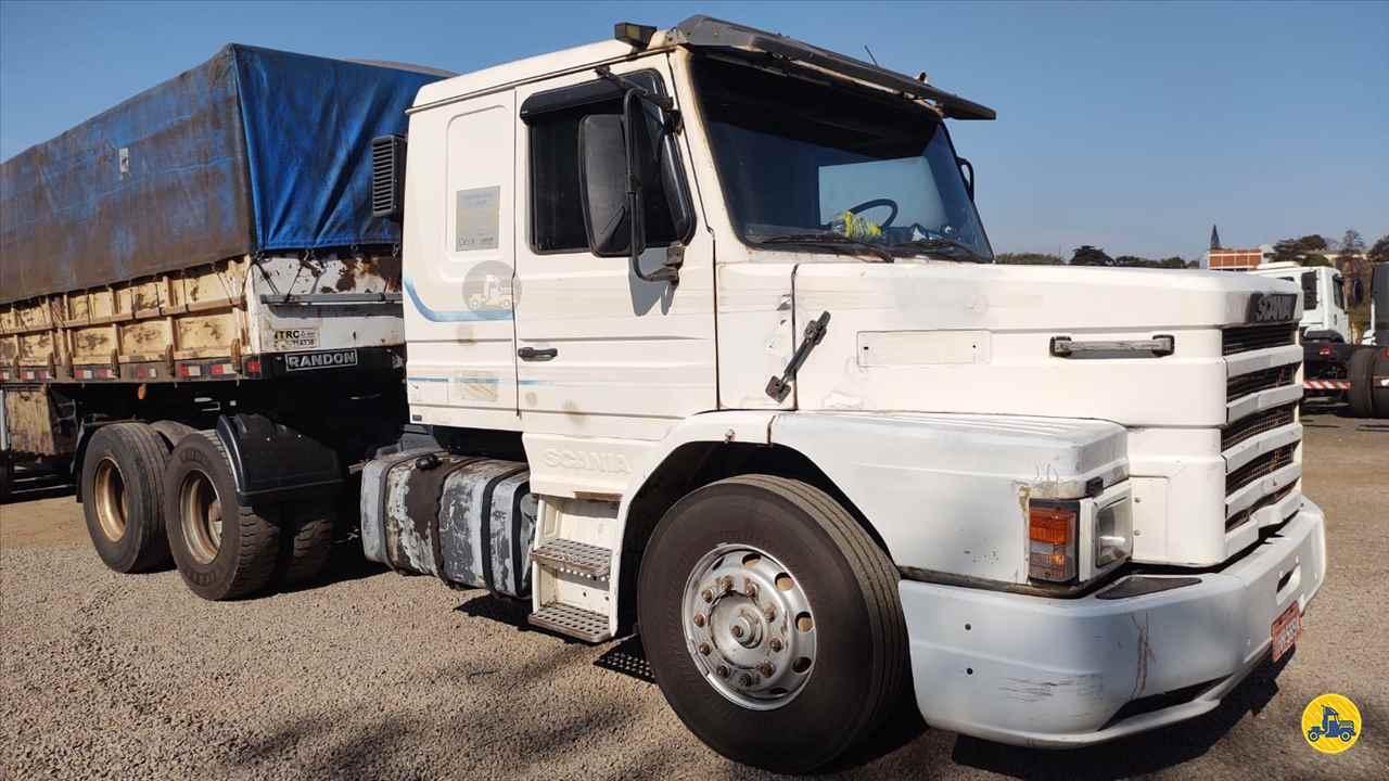 CAMINHAO SCANIA SCANIA 112 310 Cavalo Mecânico Truck 6x2 Maracavel Londrina Caminhões LONDRINA PARANÁ PR