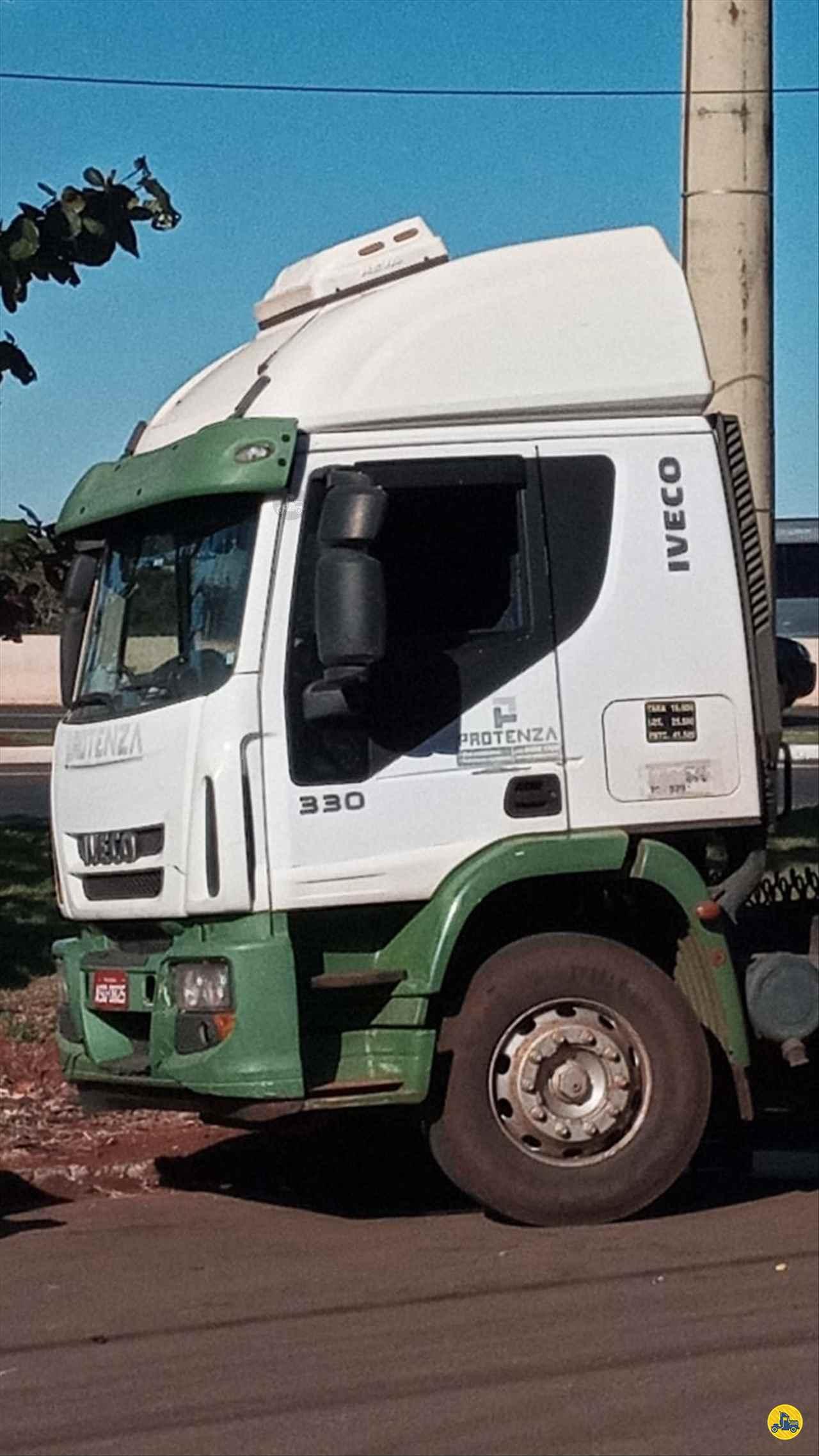 CAMINHAO IVECO CURSOR 450E33 Cavalo Mecânico Toco 4x2 Maracavel Londrina Caminhões LONDRINA PARANÁ PR