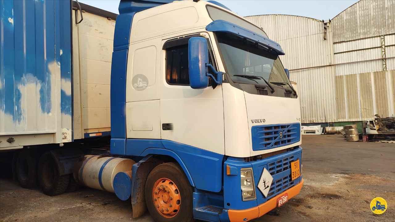 CAMINHAO VOLVO VOLVO FH12 380 Cavalo Mecânico Truck 6x2 Maracavel Londrina Caminhões LONDRINA PARANÁ PR