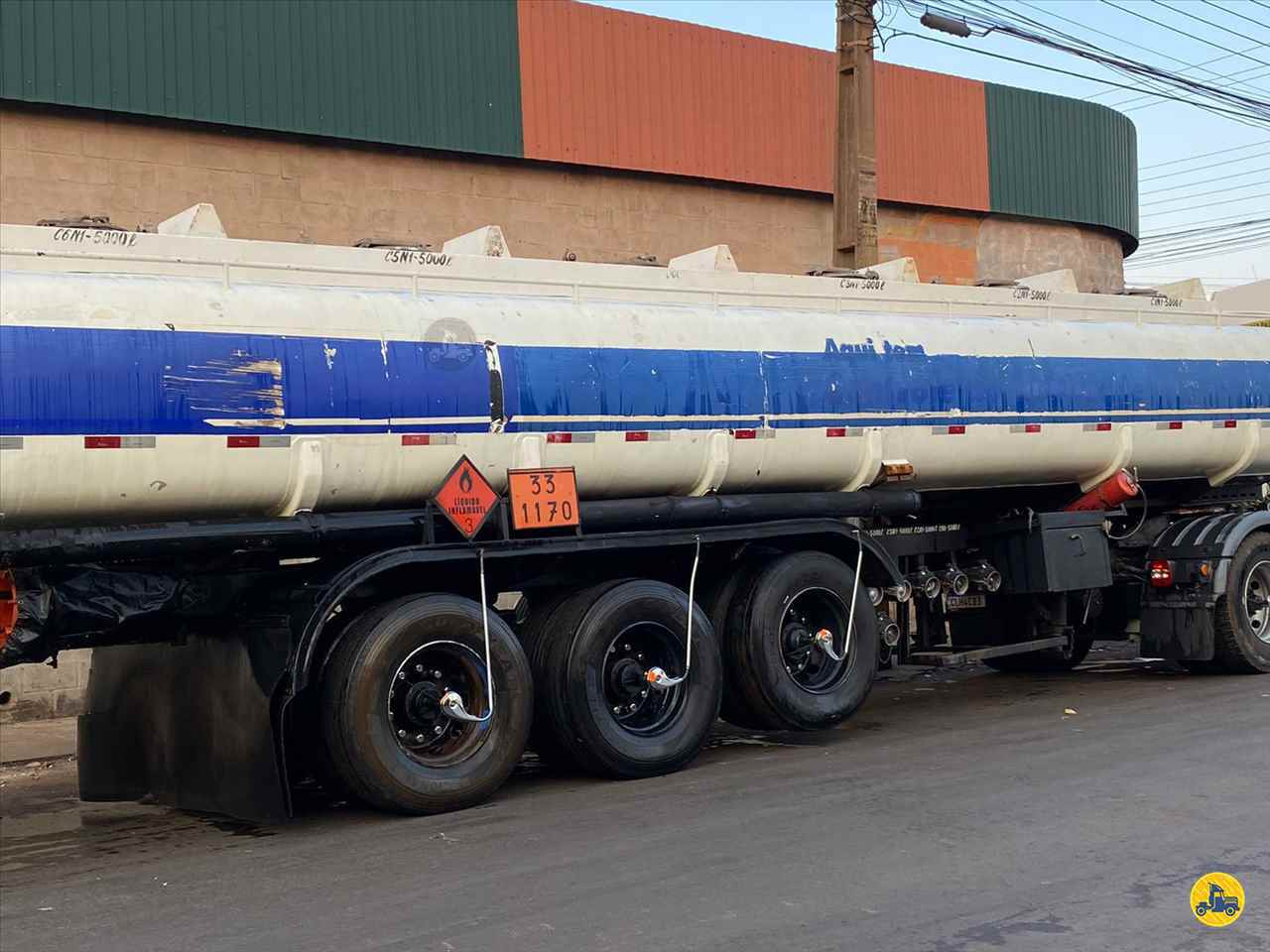 CARRETA SEMI-REBOQUE TANQUE AÇO Maracavel Londrina Caminhões LONDRINA PARANÁ PR