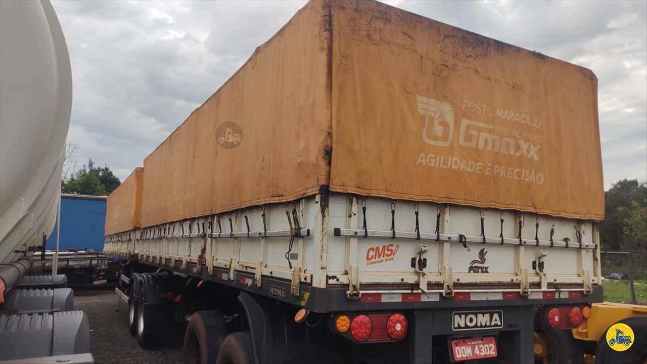 CARRETA BITREM GRANELEIRO Maracavel Londrina Caminhões LONDRINA PARANÁ PR