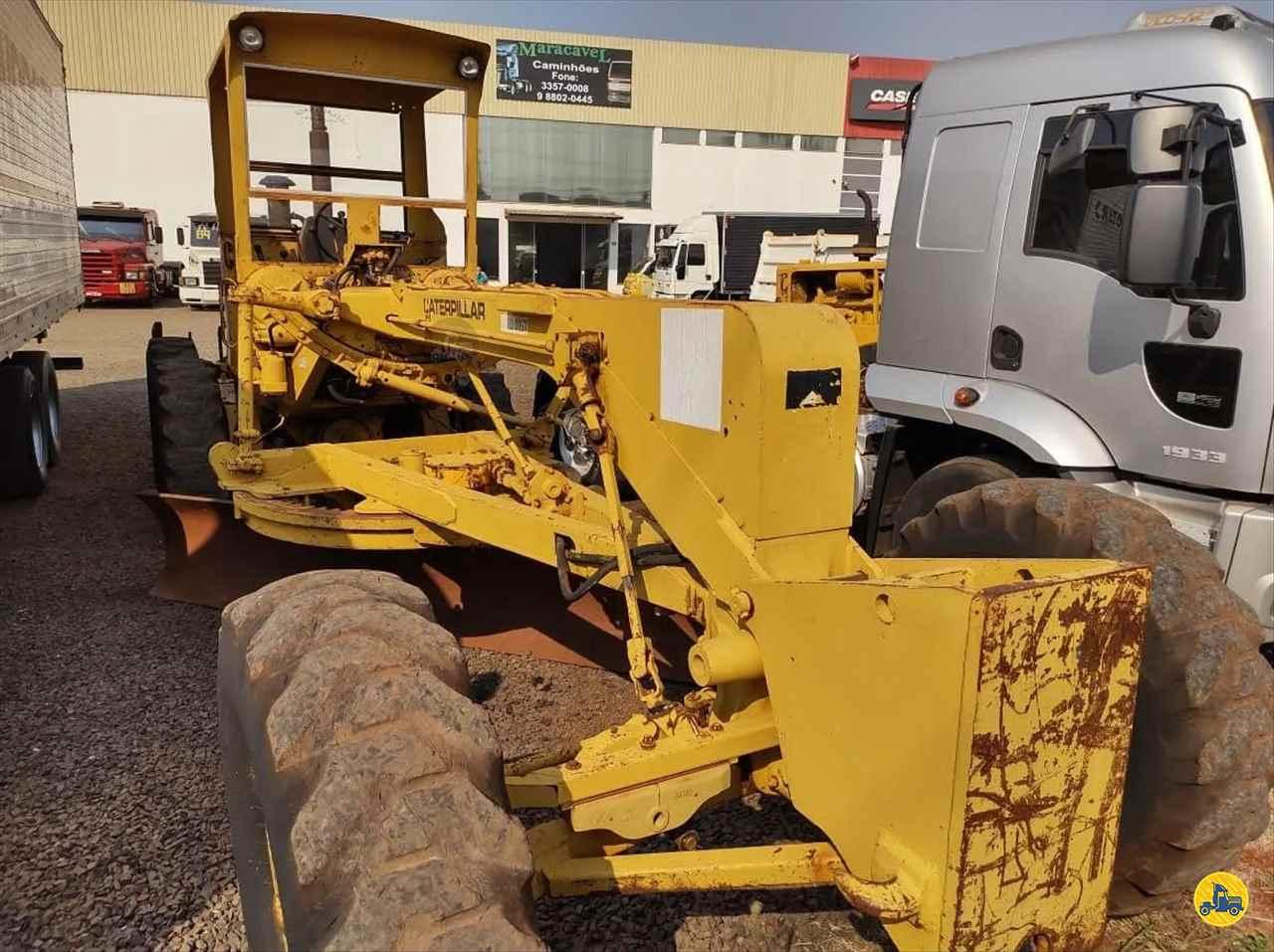 MOTONIVELADORA CATERPILLAR 120B Maracavel Londrina Caminhões LONDRINA PARANÁ PR
