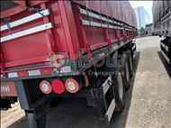SEMI-REBOQUE GRANELEIRO  2020/2021 Ghisolfi Transportes