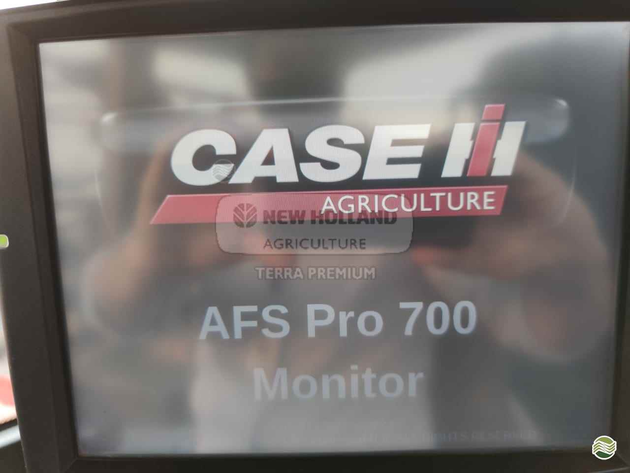 CASE PATRIOT 350  2014/2014 Terra Premium - New Holland