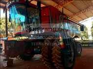 CASE CASE 7120  2012/2012 Terra Premium - New Holland