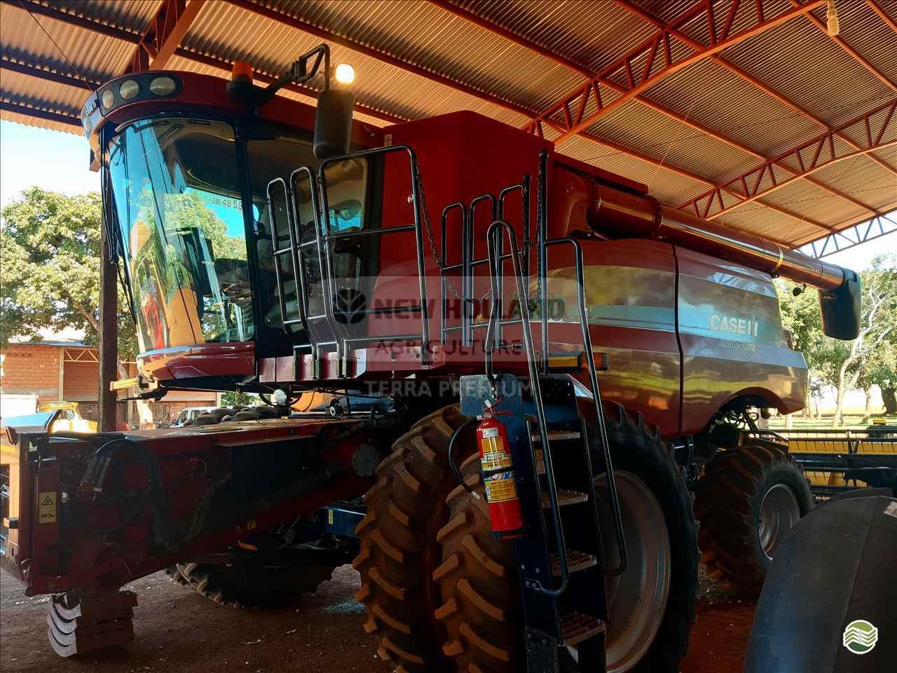COLHEITADEIRA CASE CASE 7120 Terra Premium - New Holland RONDONOPOLIS MATO GROSSO MT