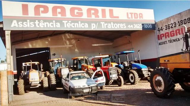 Foto da Loja da Ipagril