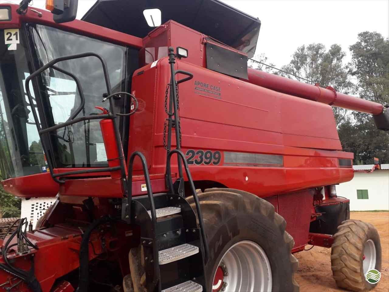 COLHEITADEIRA CASE CASE 2399 Dalpasquale Agro CAMPO GRANDE MATO GROSSO DO SUL MS