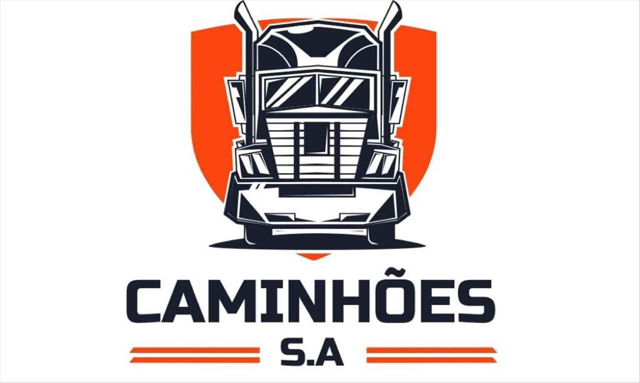 Foto da Loja da Caminhões SA