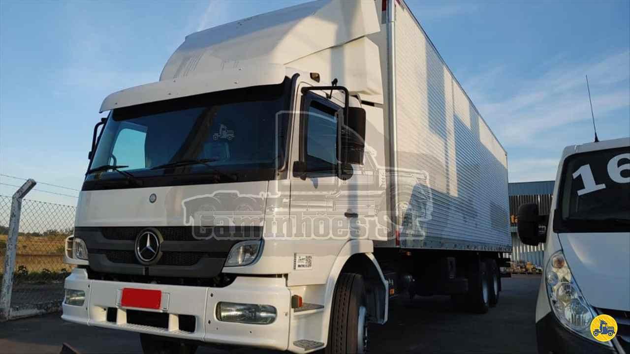 MB 2425 de Caminhões SA - VOTORANTIM/SP