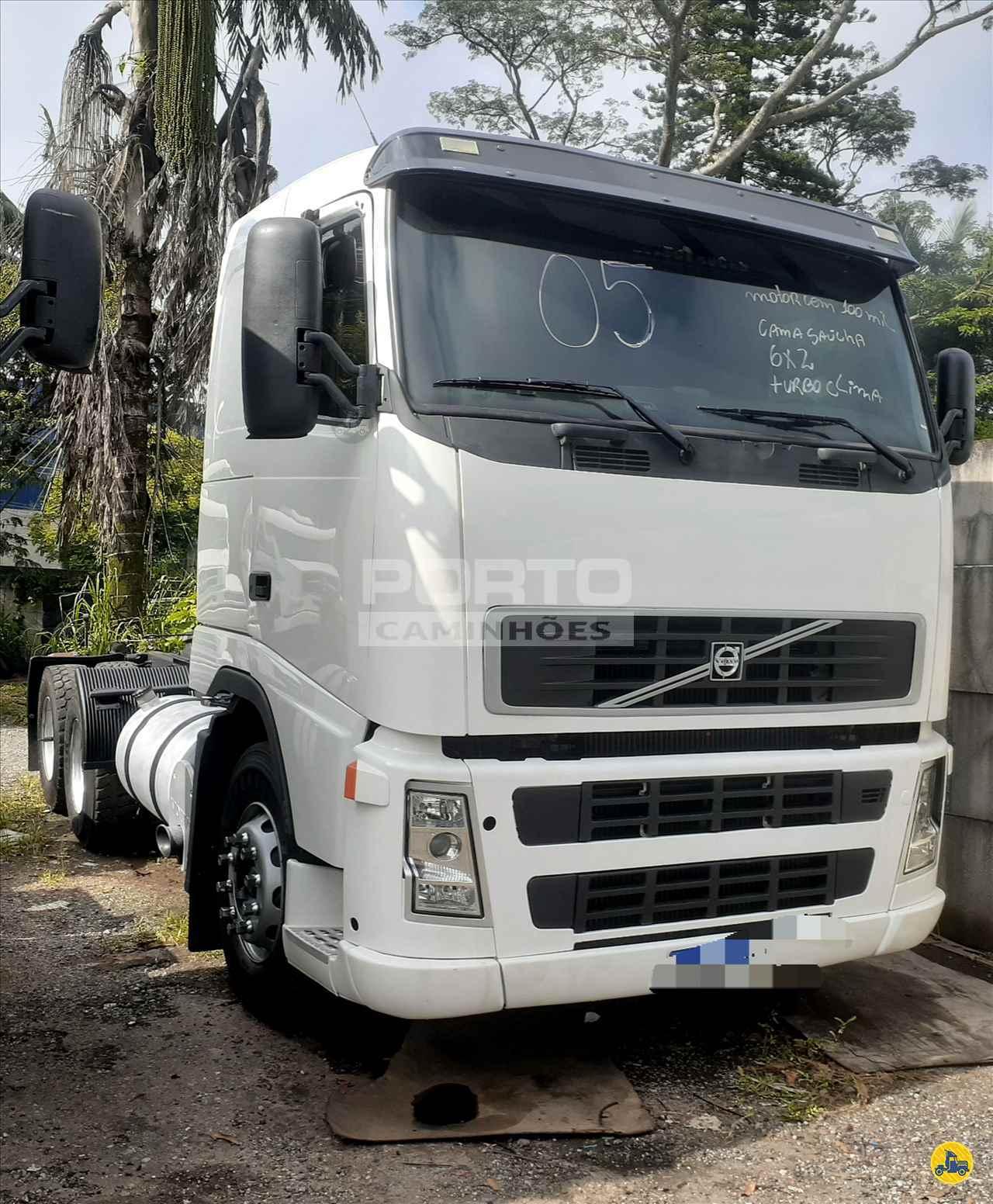 CAMINHAO VOLVO VOLVO FH12 380 Cavalo Mecânico Truck 6x2 Porto Caminhões GUARULHOS SÃO PAULO SP