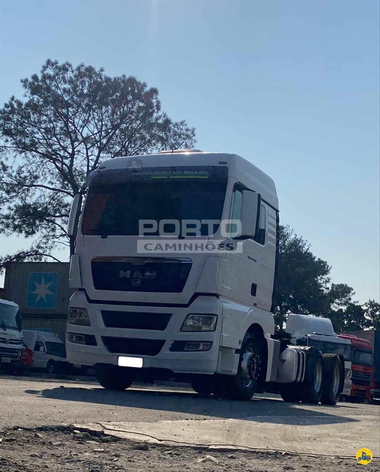 TGX 29 440 de Porto Caminhões - GUARULHOS/SP