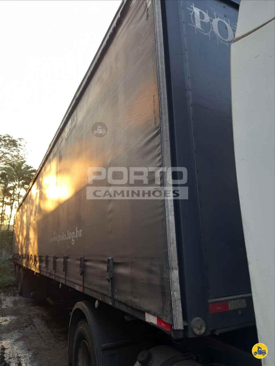CARRETA SEMI-REBOQUE BAU SIDER Reta Porto Caminhões GUARULHOS SÃO PAULO SP