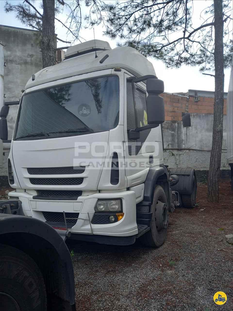 CURSOR 450E33 de Porto Caminhões - GUARULHOS/SP
