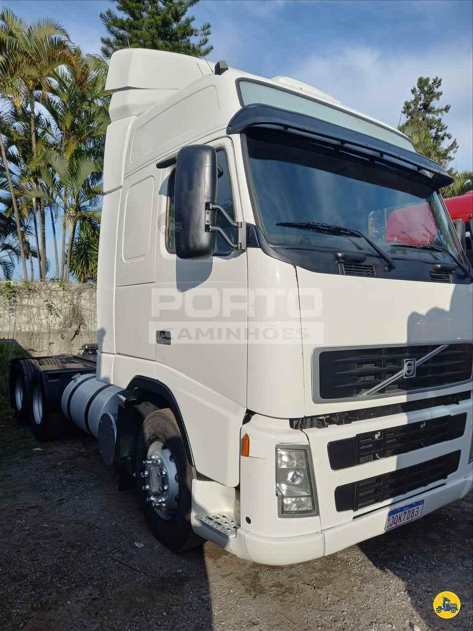 VOLVO FH 440 de Porto Caminhões - GUARULHOS/SP