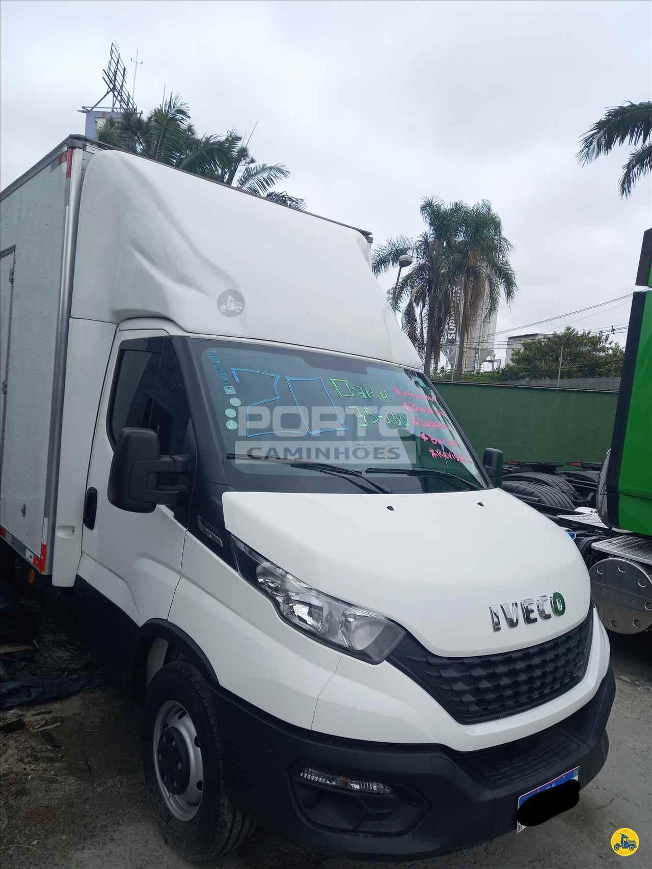 DAILY 35-150 de Porto Caminhões - GUARULHOS/SP