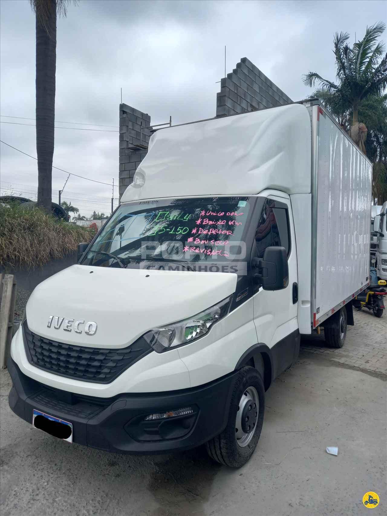Daily Van 35S -150 de Porto Caminhões - GUARULHOS/SP