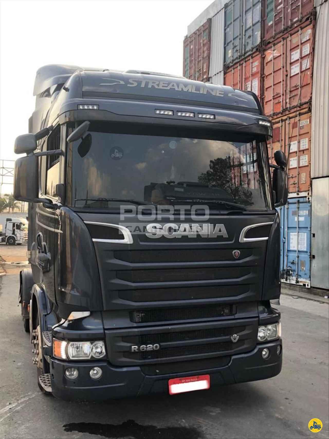 SCANIA 620 de Porto Caminhões - GUARULHOS/SP