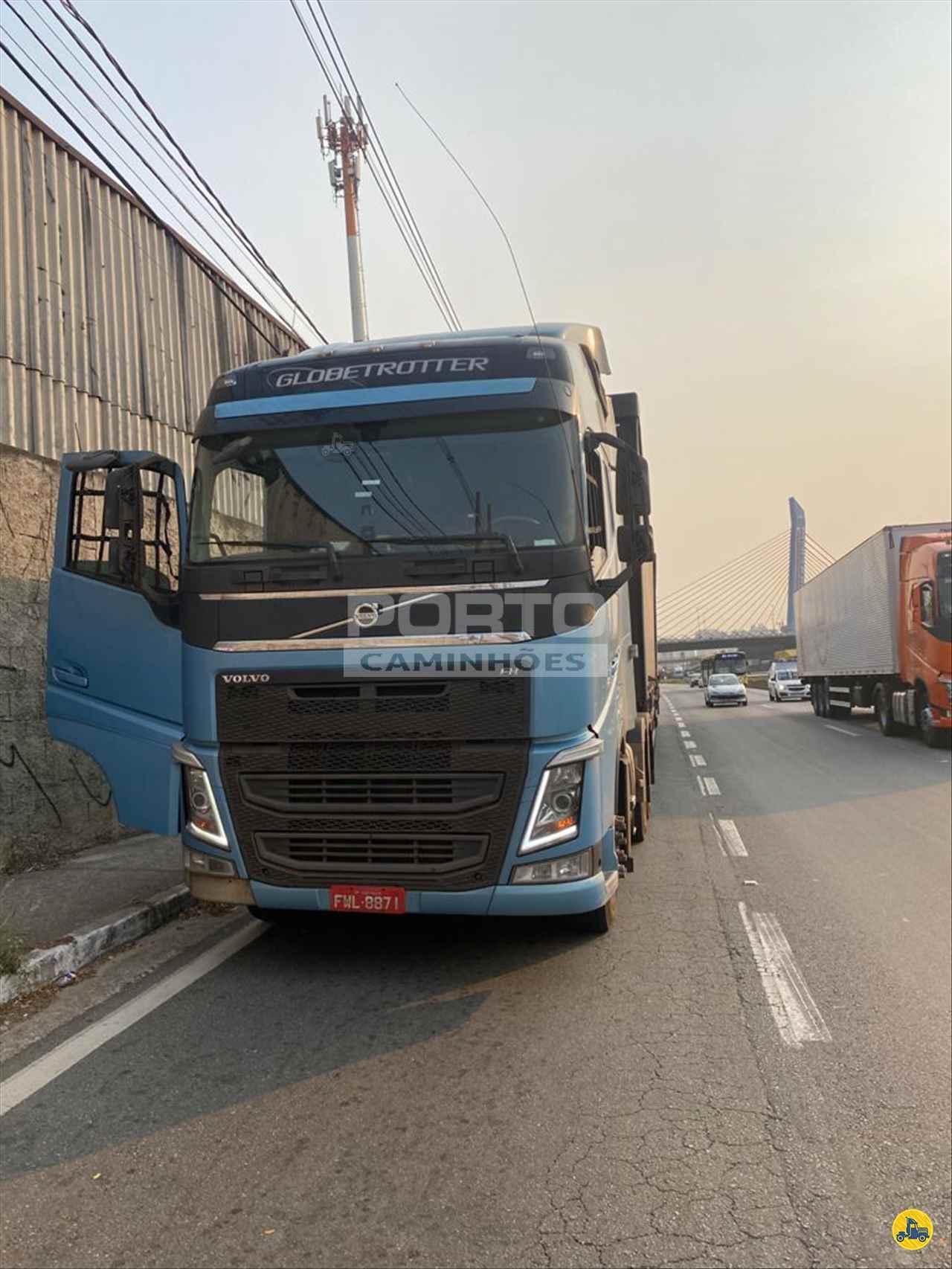VOLVO FH 540 de Porto Caminhões - GUARULHOS/SP
