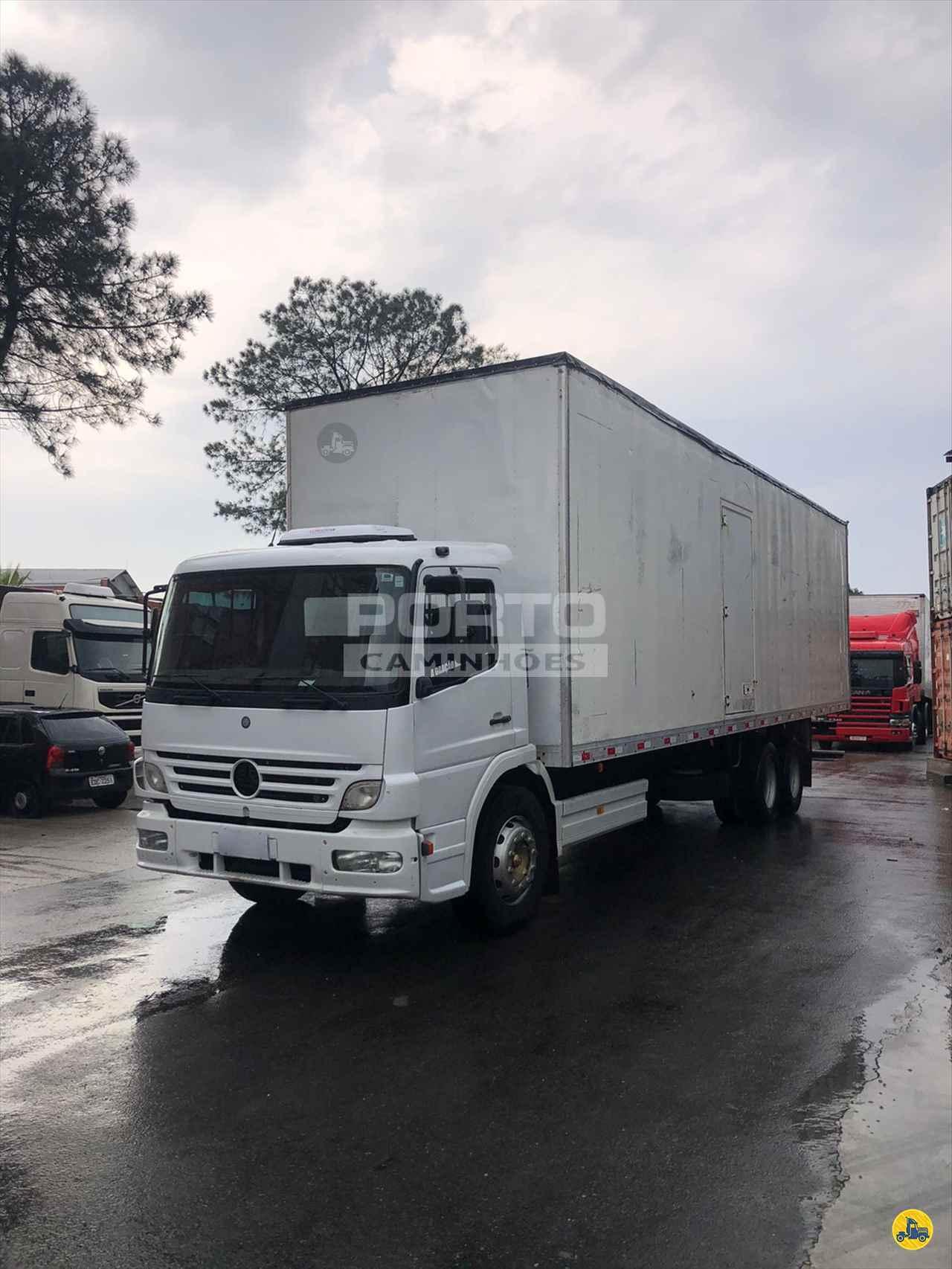 MB 1418 de Porto Caminhões - GUARULHOS/SP