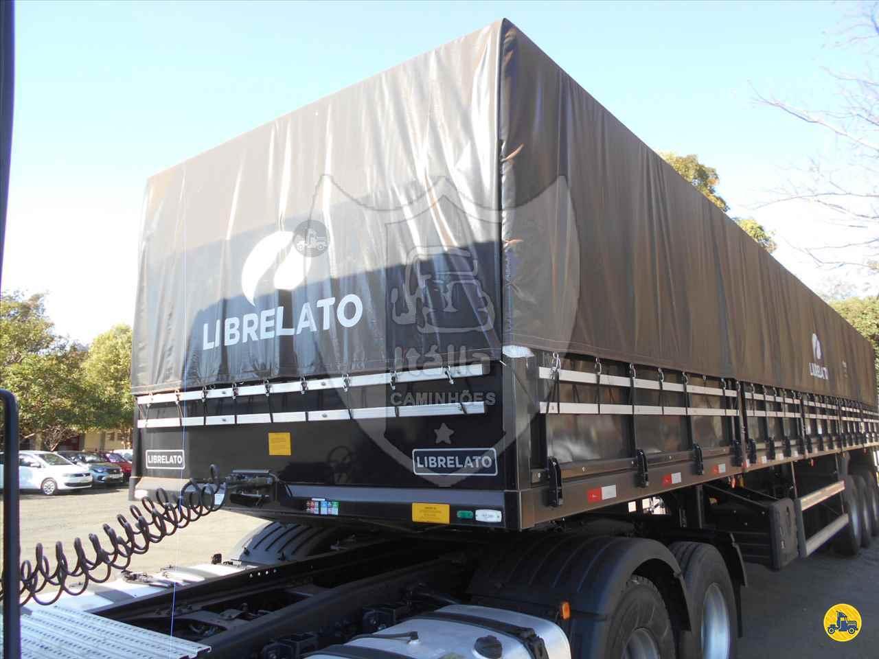 GRANELEIRO de Itália Caminhões - RIBEIRAO PRETO/SP