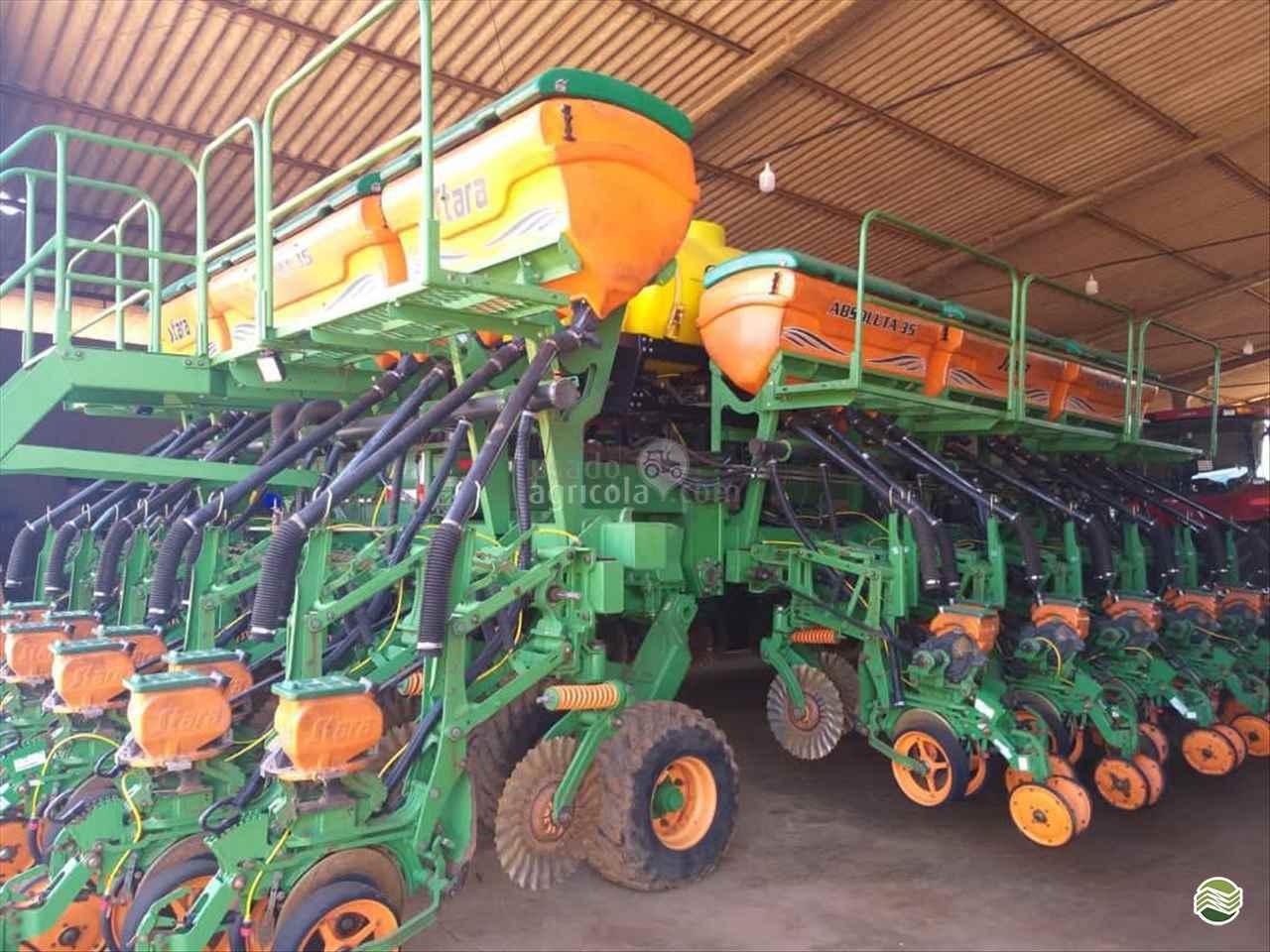 ABSOLUTA 35 de Usado Agricola - LUCAS DO RIO VERDE/MT