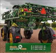 JOHN DEERE JOHN DEERE M4025  2019/2019 Usado Agricola