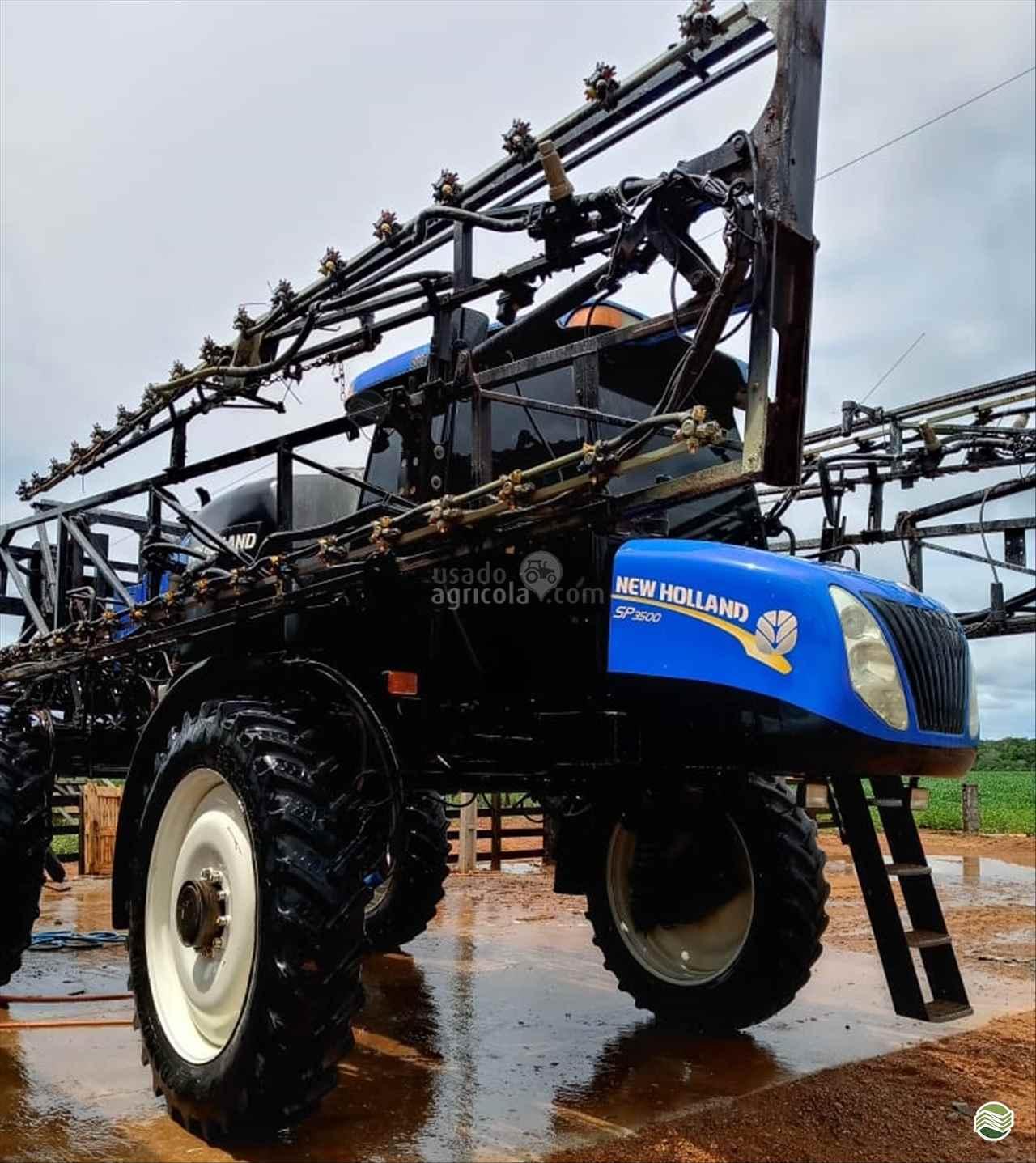 SP3500 de Usado Agricola - LUCAS DO RIO VERDE/MT