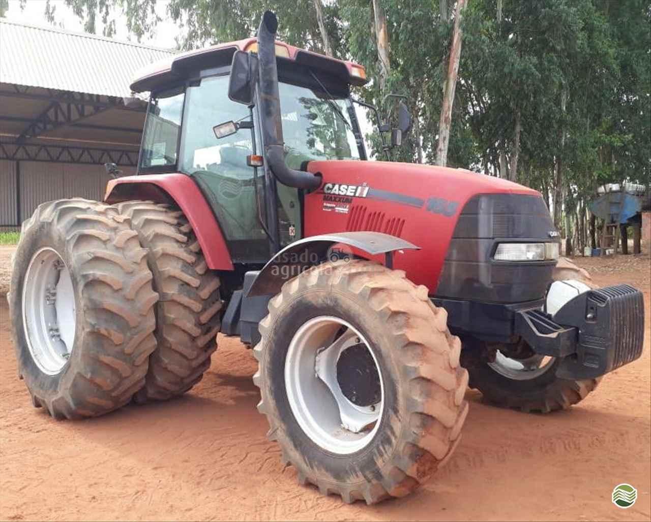 CASE MX 165 de Usado Agricola - LUCAS DO RIO VERDE/MT